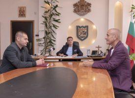Тодор Попов: Благодаря на Георги Шикерджиев за професионалната работа