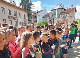 """140 участници в Осмия планински полумаратон"""" Ремово- Блатца-Ракитово-2020"""", ето кой спечели"""