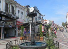 Съботни маршрути: Пет причини да се разходиш до Одрин