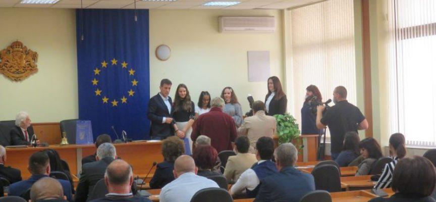 Пазарджик: Тържествена сесия отбеляза Деня на българската община