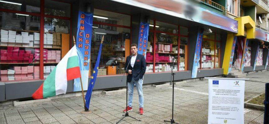 Тодор  Попов:  Започваме санирането на още 21 жилищни сгради