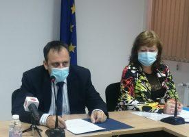 Засилва се контролът за спазването на мерките против Covid-19 в областта
