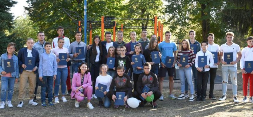 Тодор Попов към държавните ни шампиони: Вие сте гордостта на Пазарджик днес!