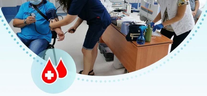 """На 17 март в """"Уни Хоспитал"""" ще има кръводарителска акция"""