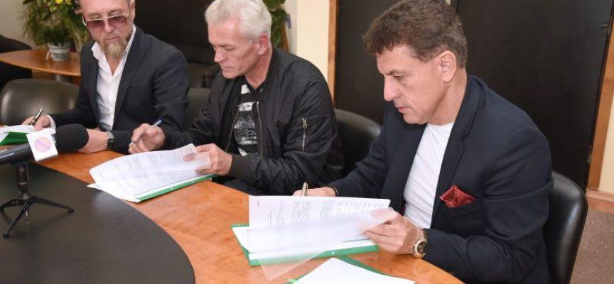 Тодор Попов: Стартираме последния етап от модернизиране на пречиствателната ни станция