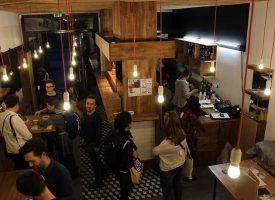 От днес: На един посетител в бар се полагат два квадратни метра площ