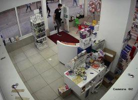 Спипаха трима чужденци, серийно обирали аптеки, ето как