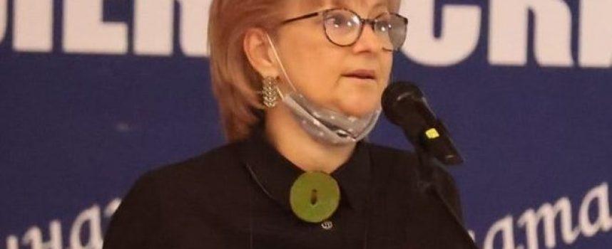 Д-р Мария Пишмишева: Страхувам се да не стане след време така, че да няма инфекционисти