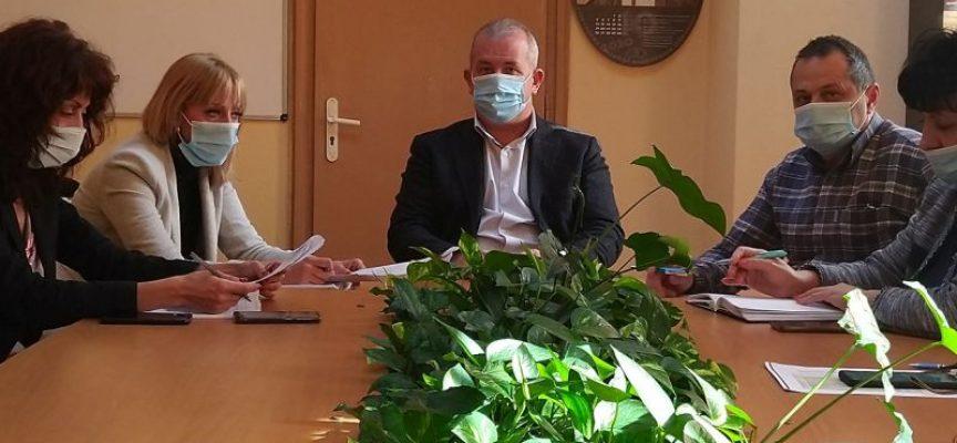 Община Пещера затяга мерките за ограничаване на коронавирусната инфекция