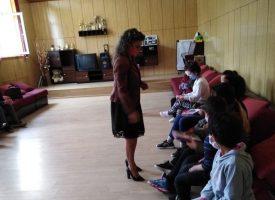 Всички деца от КСУДС – Брацигово получиха таблети, осигурени са от проект на Общината