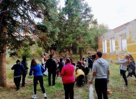 Най-образователният Halloween припомни величието на Баткунската крепост