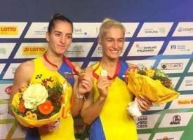 Габриела и Стефани Стоеви безапелационни шампионки в Германия