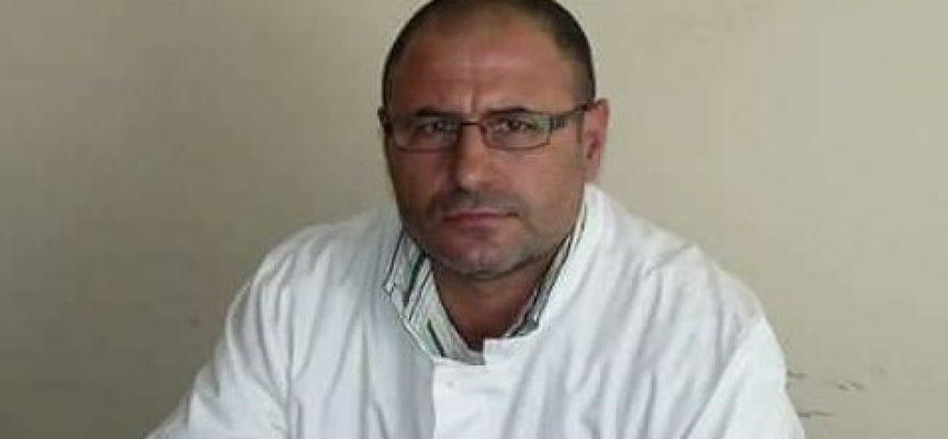 Коронавирусът извади от строя и шефа на Спешна помощ в Пазарджик
