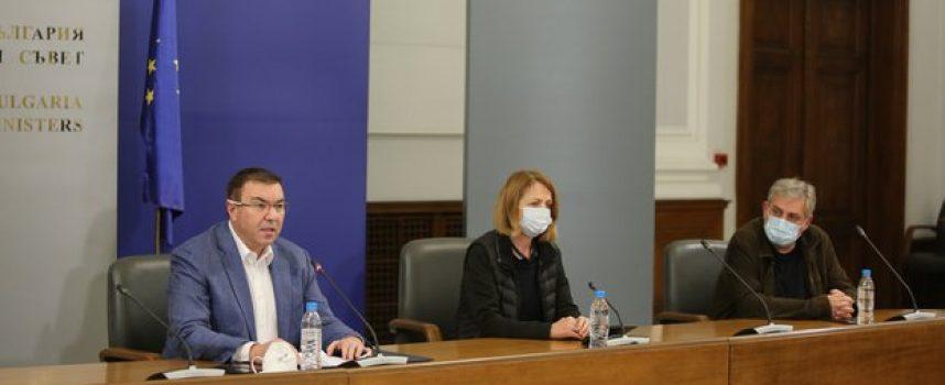 Проф. Костадин Ангелов: В Пазарджик има натиск върху здравната система