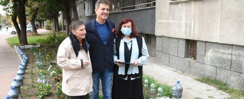 Тодор Попов: Искам да показваме хубавите неща в Пазарджик и да стимулираме хората, които ги правят
