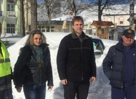 Надежда Казакова отчете първата година от мандата си
