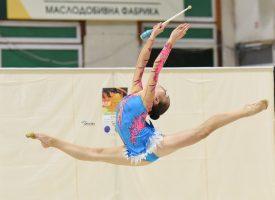 Добрата новина: Дара Стоянова вече е част от Националния отбор по художествена гимнастика