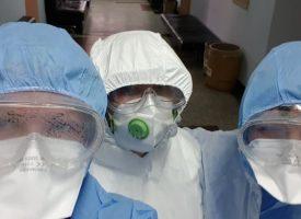 МБАЛ – Пазарджик търси медицински сестри и болногледачи на трудов договор, доброволците са добре дошли