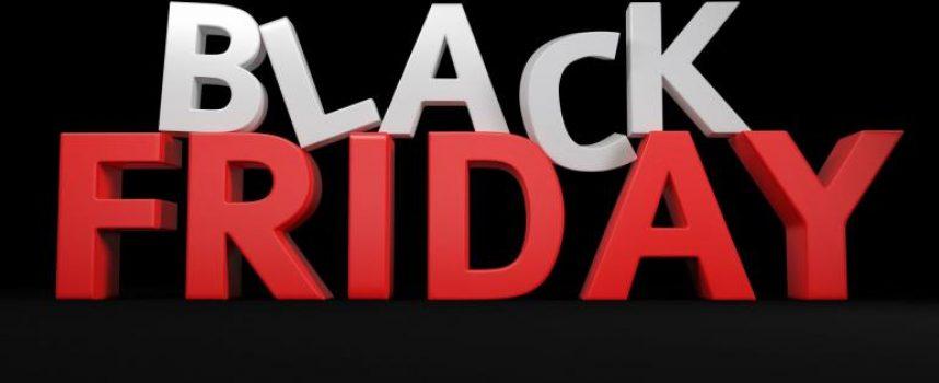 Ето как се появява Черният петък