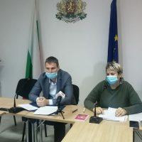 МБАЛ – Пазарджик ще получи съдействие от държавата за лаборатория за PCR тестове