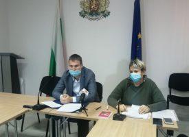 Заболеваемостта от COVID-19 в област Пазарджик намалява – 330.7 спрямо 456.9 на сто хиляди население през изминалата седмица