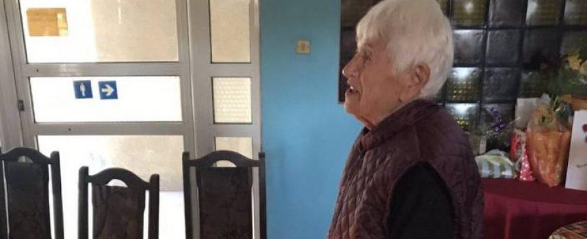 Калугеровката Николина Пиронкова стана на 100
