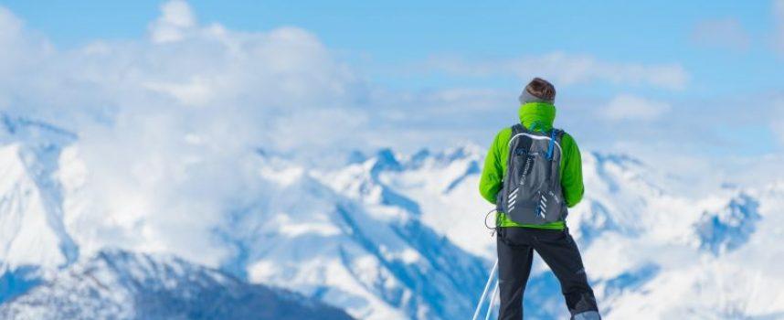 Зимни спортове за малки и големи: подгответе топлите дрехи