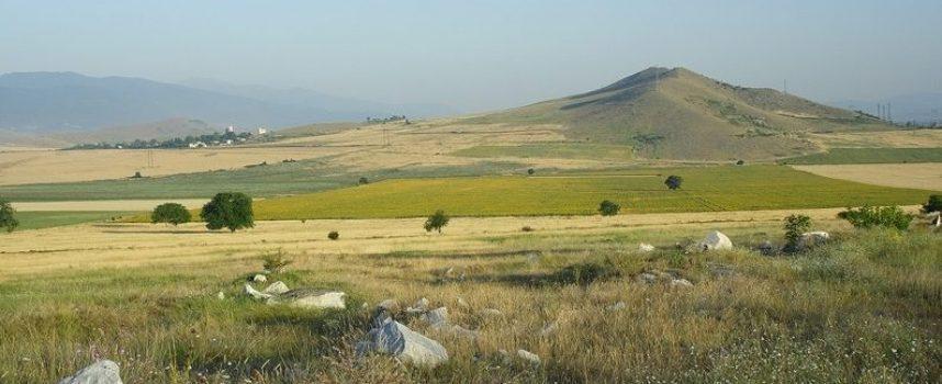 Яденица, Попинци и  Бесапарски хълмове са новите защитени зони