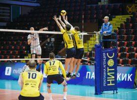 Пазарджик и Хебър домакинстват европейски финали по волейбол на 15-16 декември