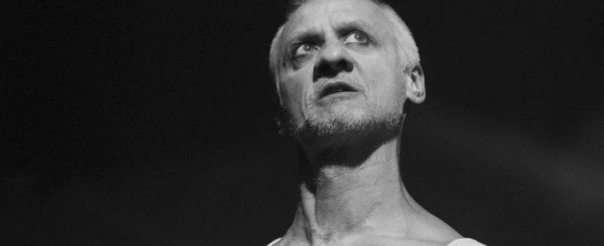 """Григор Антонов кани медиците от първа линия на представлението """"Дон Кихот"""""""