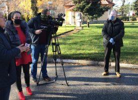 """""""Сърце за България"""" и """"Оги Инвест"""" са първите, които даряват топъл обяд на Спешно отделение и Спешна помощ в Пазарджик"""