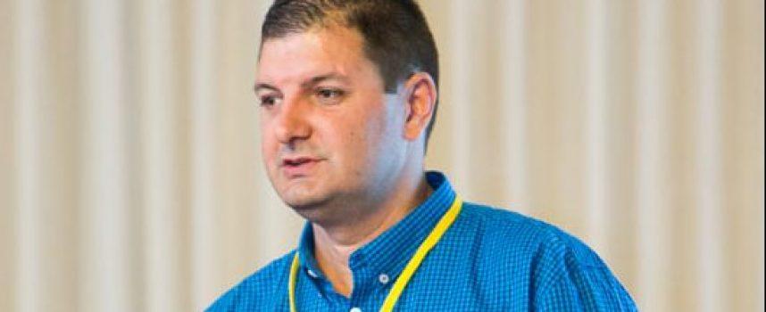 Ресурсните учители връчиха стипендията на Димитър Павлов