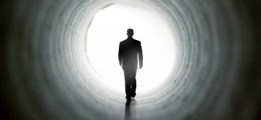 Анатомия на душата: Какво се случва с човек след смъртта?