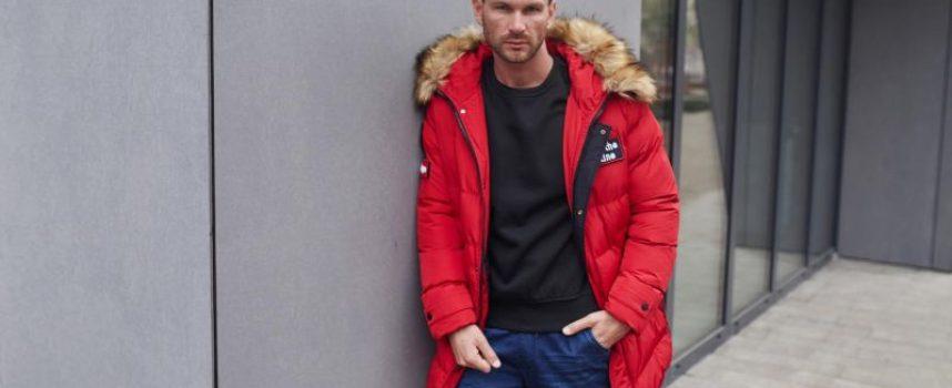 Мъжко яке в цвят камел – всичко, което ви трябва за безупречен стил