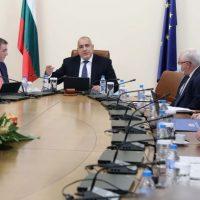 Премиерът Борисов обяви в какъв порядък ще бъдат разхлабвани мерките