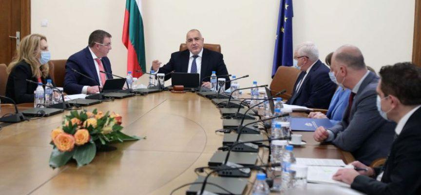 Лесичово и Белово с допълнителни пари за важни проекти