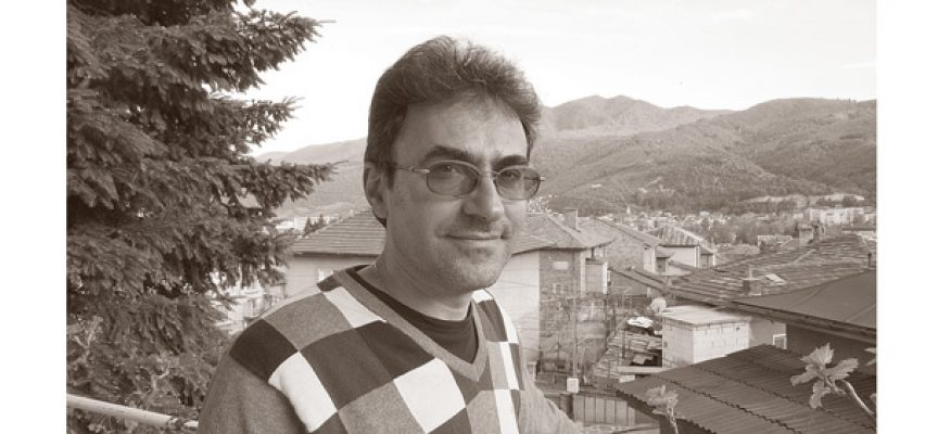 Виртуална среща с писателя Симеон Ботев предстои в събота