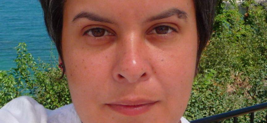 """Пазарджиклийката Надежда Радулова с Националната награда за поезия """"Иван Николов"""""""
