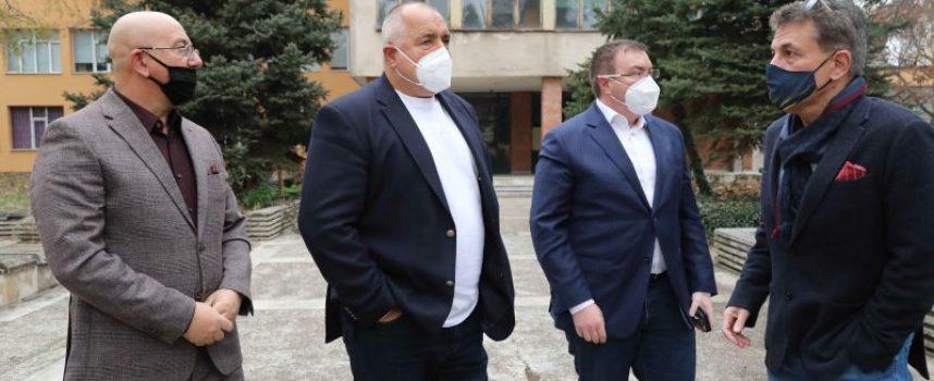 Правителството отпусна 1 млн. лева за медицинското общежитие в Пазарджик