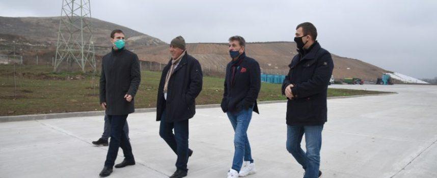Тодор Попов: Община Пазарджик е вече за пример и в една от най-важните теми – екологията