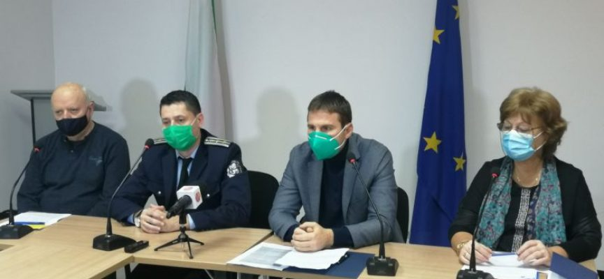 200 ваксини против ковид идват на 28 декември