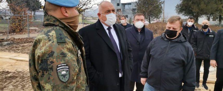 Бойко Борисов, Красимир Каракачанов и Емил Ефтимов идват утре в Црънча, ето защо