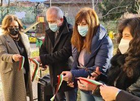 Пещера: Приключи санирането на шест сгради в общинския център
