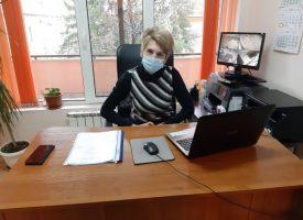 """Соня Бурова: Бягаща пътека и велоергометър дари """"Биовет"""" АД на Дневен център за пълнолетни лица с увреждания"""