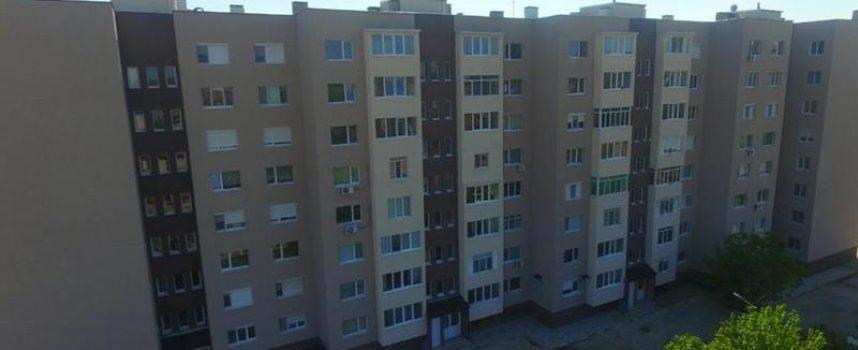 Санирането на жилищни сгради ще продължи и през 2021 г.