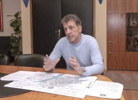 Тодор Попов: Започваме модернизация на уличното осветление в Пазарджик