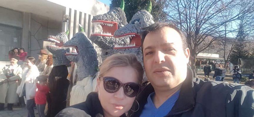 Ексобластният управител Трендафил Величков стана татко на момиченце