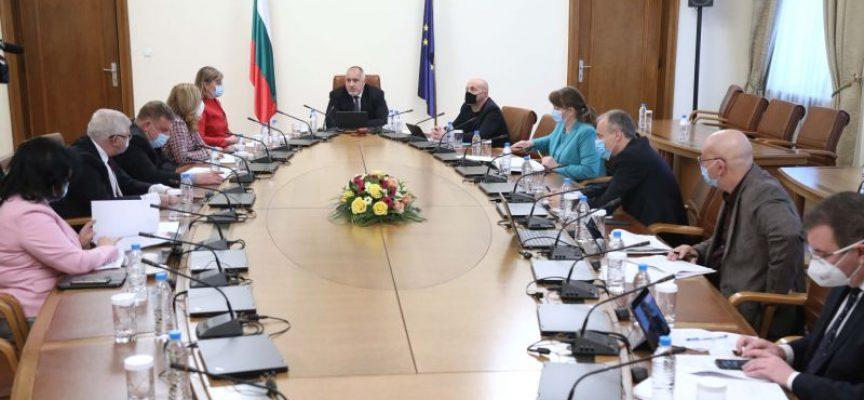 Правителството подкрепи Панагюрище и Велинград с 3.7 милиона лева