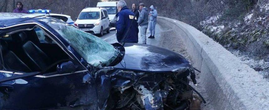 Пострадалият в катастрофата в дефилето ракитовец ще бъде опериран тази седмица