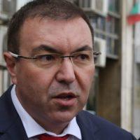 Министър Ангелов: От 4 февруари в класните стаи вероятно се връщат учениците от 5 до 12 клас